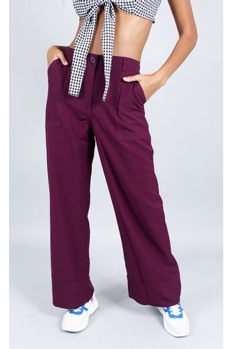 calca-pantalona-contrast-fashion-burgundy