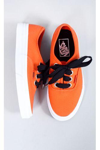 tenis-vans-napa-grunge-laranja