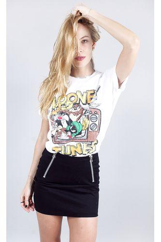 mini-saia-black-zip-preto