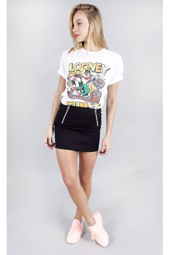 t--shirt-looney-tunes-branco