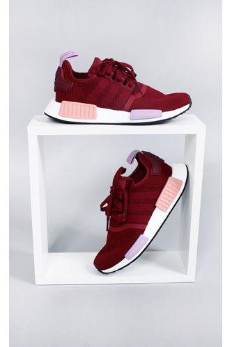 tenis-adidas-nmd-r1-w-burgundy