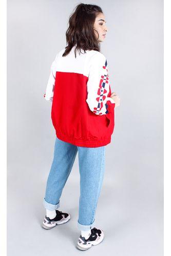 jaqueta-fila-ezra-vermelho