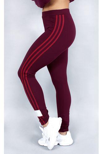 calca-adidas-tight-adibreak-vinho