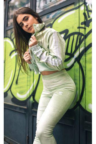 jaqueta-adidas-track-t-crop-verde