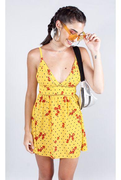 vestido-curto-cherry-w--shorts-amarelo