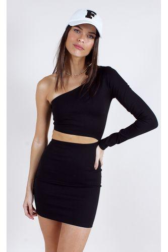 vestido-celine-um-ombro-w--manga-preto