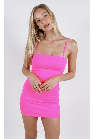 e9200557e vestido-shine-neon-vibes-pink ...