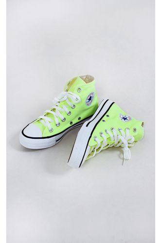 tenis-all-stars-chuck-taylor-fluor-verde