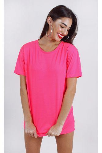 t-shirt-manu-neon-rosa