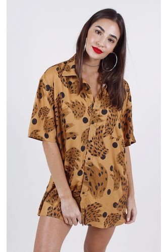camisa-farm-uni-bananica-marrom