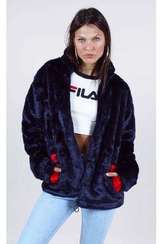 casaco-fila-pelo-arianna-azul