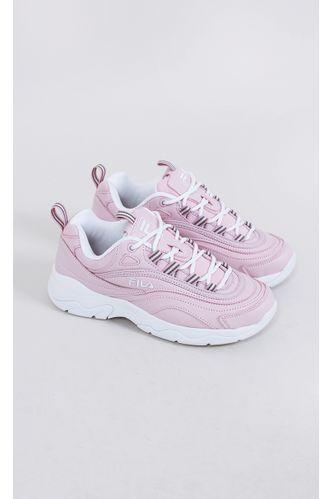 tenis-fila-footwear-ray-rosa