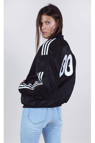 jaqueta-adidas-bomber-jacket-w-ziper-preto