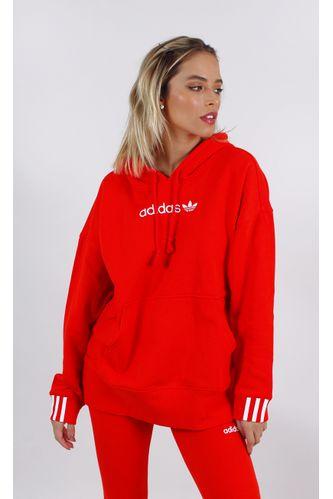 blusa-adidas-coeeze-hoodie-vermelho