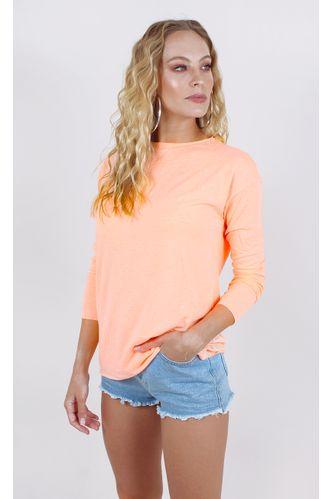 blusa-paola-manga-longa-laranja-neon