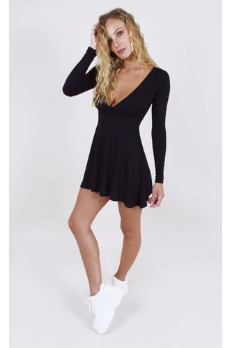vestido-dance-manga-longa-preto