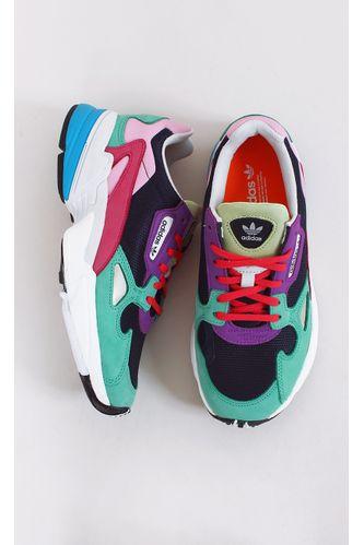 tenis-adidas-falcon-211-colorido