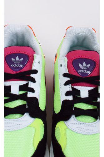tenis-adidas-falcon-210-verde