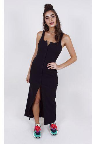 vestido-alexis-longo-w--botoes-preto