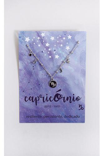 colar-constelacao-de-signo---capricornio-prata