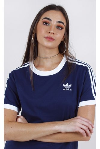 camiseta-adidas-3-stripes-tee-azul