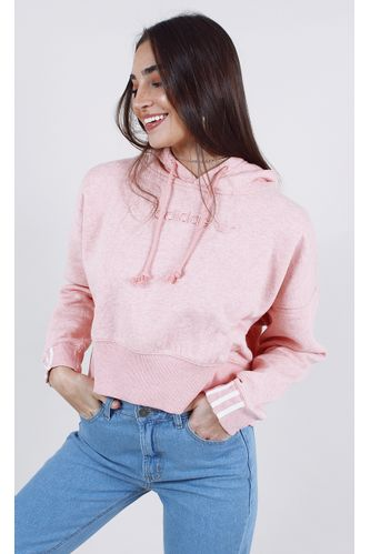 blusa-adidas-moletom-cropped-coeeze-rosa