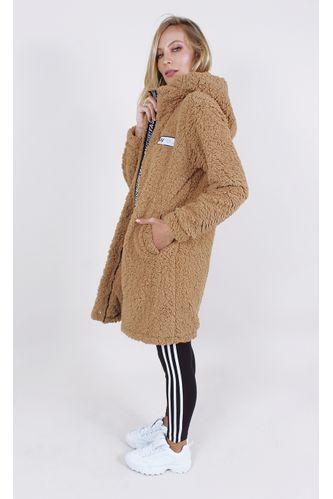 casaco-ted-bear-longo-w--capuz-marrom