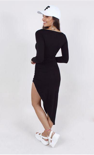 vestido-feelings-drapeado-lateral-preto