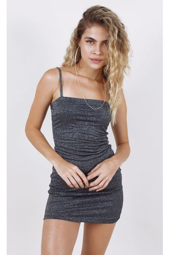 vestido-shine-lurex-decote-reto-grafite