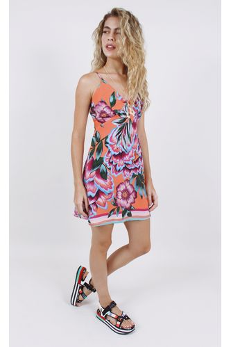 vestido-curto-flor-iris-laranja