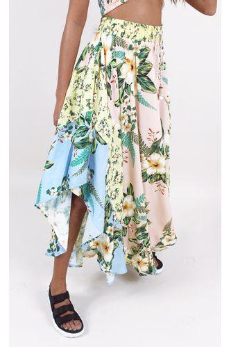 saia-midi-floral-hawaii-rose