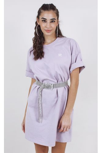 vestido-adidas-trefoil-lilas