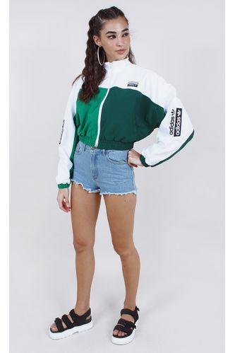 jaqueta-adidas-track-top-verde