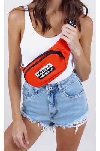 pochete-adidas-waistbag-volcal-laranja