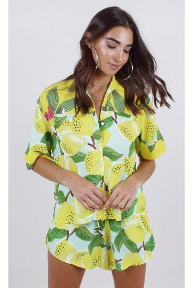 camisa-farm-cropped-limoeiro-amarelo