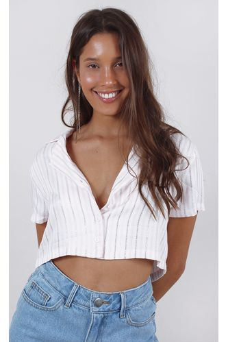 camisa-cropped-lily-stripes-branco