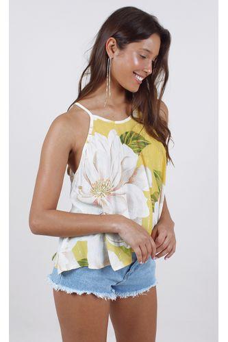 regata-farm-lurex-doce-flor-amarelo