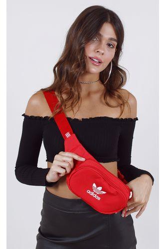 pochete-adidas-essential-vermelho