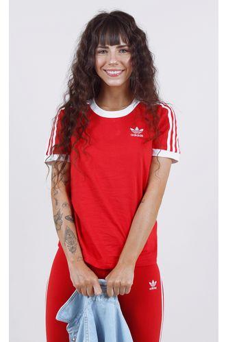 camiseta-adidas-3-stripes-vermelho