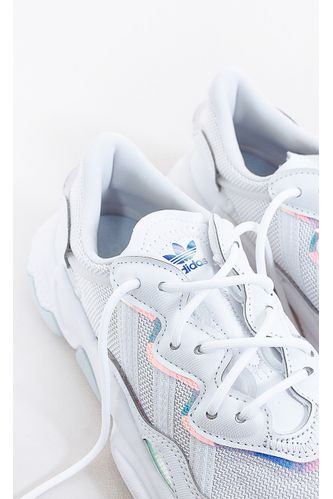 tenis-adidas-ozweego-j-branco