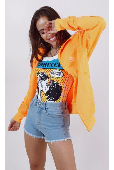 jaqueta-adidas-mono-tracktop-laranja