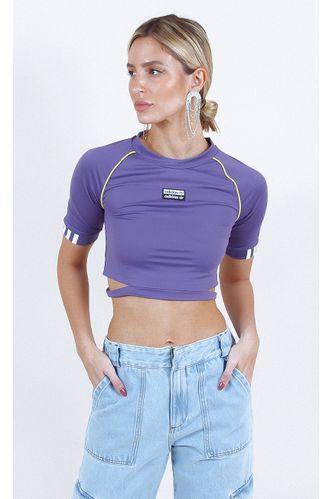 camiseta-adidas-cropped-tee-roxo