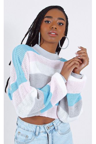 tricot-yanna-cropped-listrado-rosa