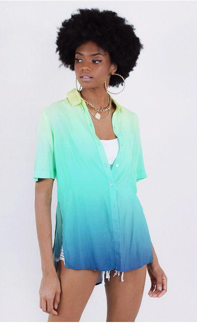 camisa-pepe-manga-curta-verde
