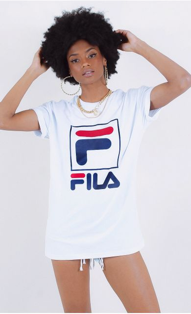 camiseta-fila-stack-new-branco