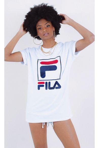 camiseta-fila-stack-new-branco