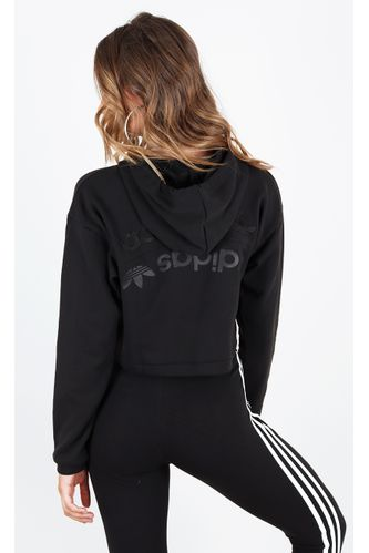 moletom-adidas-cropped-hoody-preto