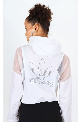 jaqueta-adidas-windbreaker-originals-branco