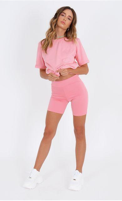 shorts-melanie-biker-rosa