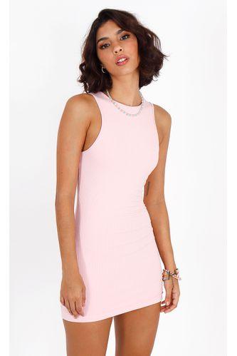 vestido-cintia-curto-canelado-rosa